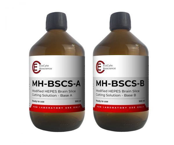 MH-BSCS - Modified HEPES Brain Slice Cutting Solution (1000 ml)